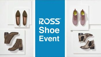 Ross Shoe Event TV Spot, 'It's On' - Thumbnail 7
