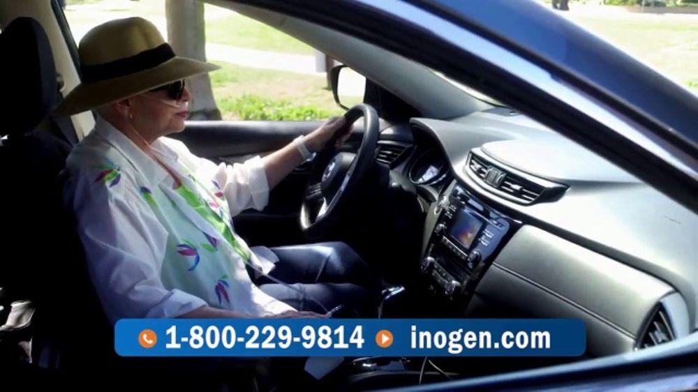 Inogen One G4 TV Commercial, 'Testimonials'