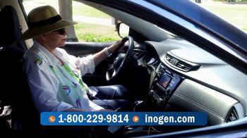 Inogen One G4 TV Spot, 'Testimonials'