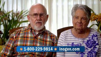 Inogen One G4 TV Spot, 'Testimonials' - Thumbnail 6