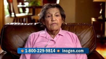 Inogen One G4 TV Spot, 'Testimonials' - Thumbnail 8