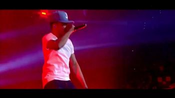Chance the Rapper The Big Day Tour TV Spot, 'Citi Cardmember Presale' - 2 commercial airings