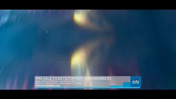 Chance the Rapper The Big Day Tour TV Spot, 'Citi Cardmember Presale' - Thumbnail 6