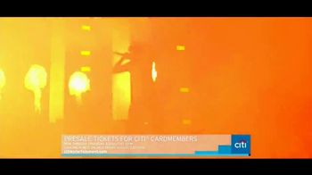Chance the Rapper The Big Day Tour TV Spot, 'Citi Cardmember Presale' - Thumbnail 7