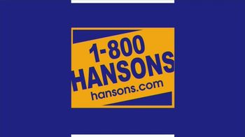 1-800-HANSONS Hottest Window Sale of the Summer TV Spot, 'August Windows: Renaissance Festival' - Thumbnail 2