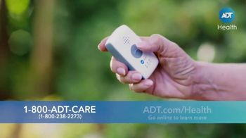 ADT Health Personal Emergency Response System TV Spot, 'Thick and Thicker' - Thumbnail 2