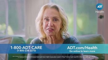 ADT Health Personal Emergency Response System TV Spot, 'Thick and Thicker' - Thumbnail 3