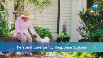 ADT Health Personal Emergency Response System TV Spot, 'Thick and Thicker' - Thumbnail 5