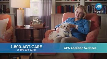 ADT Health Personal Emergency Response System TV Spot, 'Thick and Thicker' - Thumbnail 6