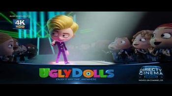 DIRECTV Cinema TV Spot, 'Ugly Dolls' - Thumbnail 3
