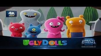 DIRECTV Cinema TV Spot, 'Ugly Dolls' - Thumbnail 4