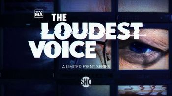 Showtime TV Spot, 'The Loudest Voice' - Thumbnail 9