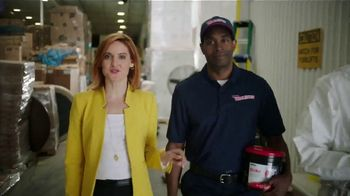 W.B. Mason TV Spot, 'Delivering Your Facilities Products Everywhere'