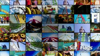 Six Flags Magic Mountain TV Spot, 'Find Your Thrill: Twisted Colossus: Save $25' - Thumbnail 1