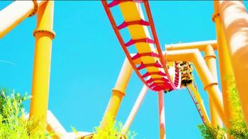 Six Flags Magic Mountain TV Spot, 'Find Your Thrill: Twisted Colossus: Save $25' - Thumbnail 4