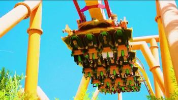Six Flags Magic Mountain TV Spot, 'Find Your Thrill: Twisted Colossus: Save $25' - Thumbnail 5