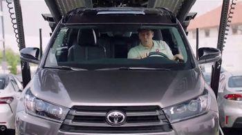 Toyota National Clearance Event TV Spot, 'Duet' [T1] - Thumbnail 3