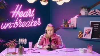 Match.com TV Spot, 'Let's Make Love!' Featuring Rebel Wilson - Thumbnail 2
