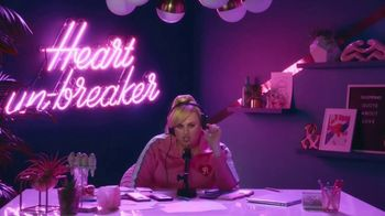Match.com TV Spot, 'Late Night Texts' Featuring Rebel Wilson