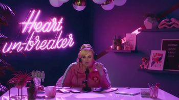 Match.com TV Spot, 'Late Night Texts' Featuring Rebel Wilson - Thumbnail 4