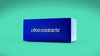 1-800 Contacts TV Spot, 'We See You, Bianca' - Thumbnail 1