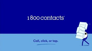 1-800 Contacts TV Spot, 'We See You, Bianca' - Thumbnail 8