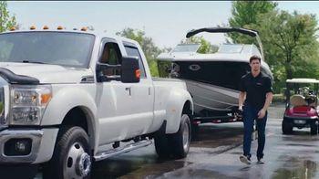 WeatherTech CupFone TV Spot, 'Ride Along' - 403 commercial airings