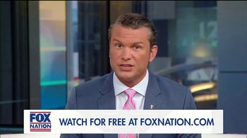FOX Nation TV Spot, 'Celebrate America: Exclusive Content' - Thumbnail 2