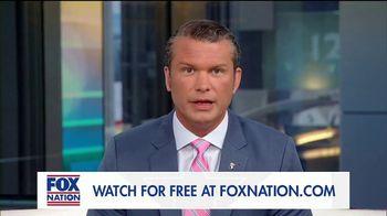 FOX Nation TV Spot, 'Celebrate America: Exclusive Content' - Thumbnail 3