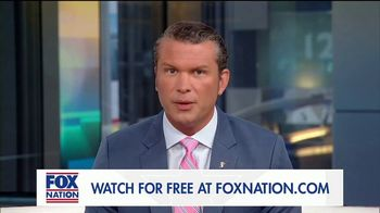 FOX Nation TV Spot, 'Celebrate America: Exclusive Content' - Thumbnail 4