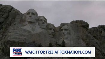 FOX Nation TV Spot, 'Celebrate America: Exclusive Content' - Thumbnail 7