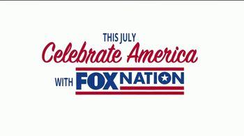FOX Nation TV Spot, 'Celebrate America: Exclusive Content' - Thumbnail 8
