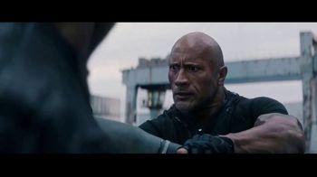 Fast & Furious Presents: Hobbs & Shaw - Alternate Trailer 107