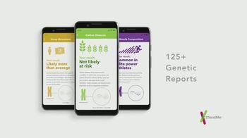 23andMe TV Spot, 'Genetic Reports' - Thumbnail 6