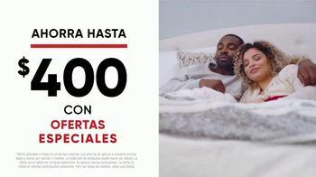 Mattress Firm Evento Flashback TV Spot, 'El año que fuimos fundados: base ajustable' [Spanish] - Thumbnail 5