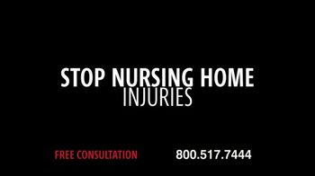 Pintas & Mullins Law Firm TV Spot, 'Nursing Home Injuries' Featuring Ving Rhames - Thumbnail 7