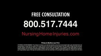 Pintas & Mullins Law Firm TV Spot, 'Nursing Home Injuries' Featuring Ving Rhames - Thumbnail 8