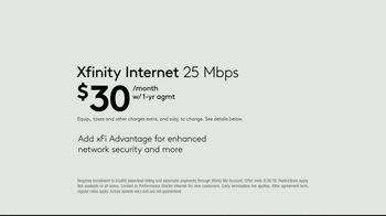 XFINITY Internet TV Spot, 'Online Time: Download Speeds' Featuring Amy Poehler - Thumbnail 10