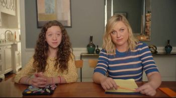 XFINITY Internet TV Spot, 'Online Time: Download Speeds' Featuring Amy Poehler - Thumbnail 6