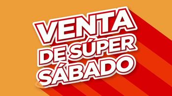 JCPenney Venta de Súper Sábado TV Spot, 'BOGO: jeans, joggers y toallas' [Spanish] - Thumbnail 2