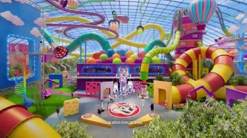 Chuck E. Cheese's All You Can Play TV Spot, 'World of Fun'
