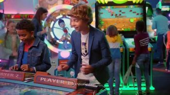 Chuck E. Cheese's All You Can Play TV Spot, 'World of Fun' - Thumbnail 7
