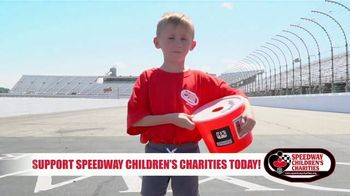 Speedway Children's Charities TV Spot, 'Elliot: New Hampshire Motor Speedway'