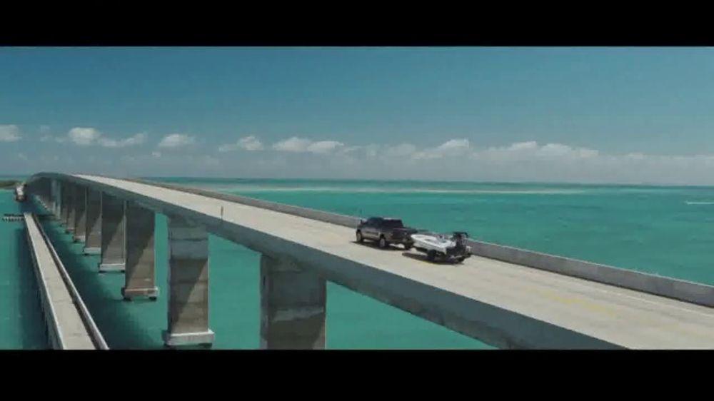 2019 Ram 1500 TV Commercial, 'Bridge' Song by Vitamin String Quartet [T1] -  Video