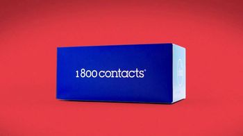 1-800 Contacts TV Spot, 'We See You, Shauna' - Thumbnail 1
