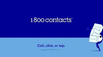 1-800 Contacts TV Spot, 'We See You, Shauna' - Thumbnail 8