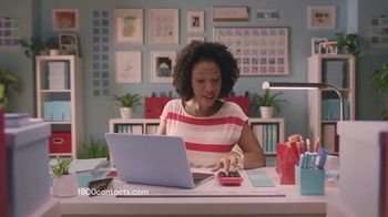 1-800 Contacts TV Spot, 'We See You, Shauna'