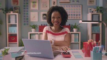 1-800 Contacts TV Spot, 'We See You, Shauna' - Thumbnail 5