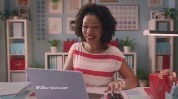 1-800 Contacts TV Spot, 'We See You, Shauna' - Thumbnail 7
