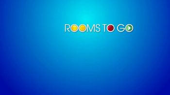 Rooms to Go Summer Sale and Clearance TV Spot, 'The Last Weekend' - Thumbnail 1